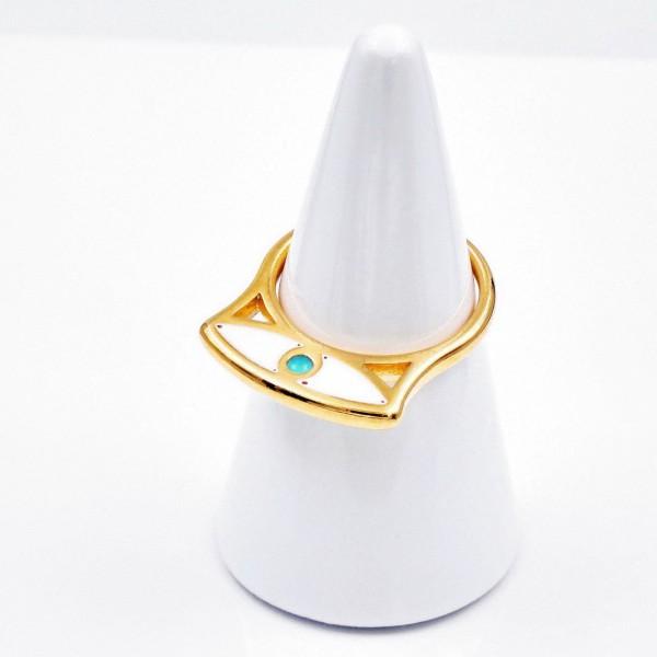 Δαχτυλίδι Mati Golden