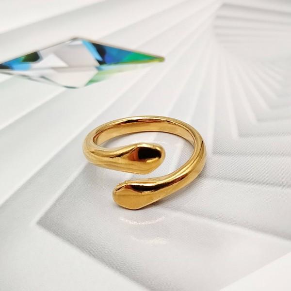 Δαχτυλίδι Bonnie Gold